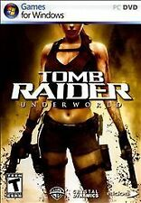 Tomb Raider: Underworld  (PC, 2008)