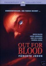Out for Blood - Fürchte Jeden ( Horrorfilm ) Kevin Dillon, Lance Henriksen NEU