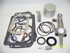 fits Kohler K321 14 HP engine rebuild Standard kit complete w/ free tune up