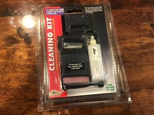 Pelican Cleaning Kit for Nintendo Gameboy Color Console Cartridge Cleaner Rare!