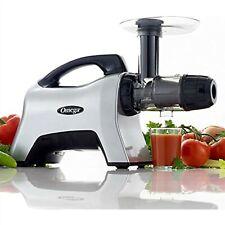 Omega Nc1000Hds Juicer Extractor Nutrition Center Creates Fruit Vegetable
