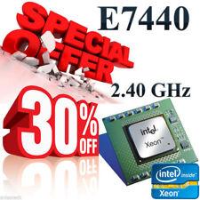 Intel Xeon E7440 2.4 GHz Quad Core (487377-B21) Processor