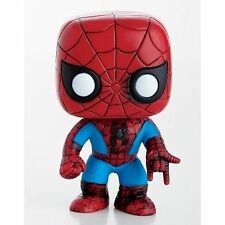 Spider-Man Spider-Man Marvel Universe Action Figures