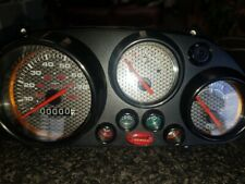 Piaggio NRG MC2 ZAPC04 Speedometer Assy PT NO  294999