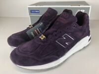 New Balance x Concepts - 990v2 - M990CPT2 - Tyrian Purple - Mens - Size 7  RARE