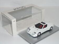 New 1:43 Kess Resin Handbuilt Puma GTV 1980s Italian Sportscar Ferrari kit car