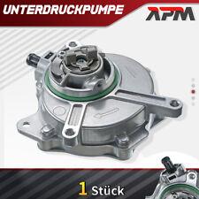 Unterdruckpumpe Bremsanlage Vakuumpumpe für Audi A1 8X A3 8P A4 8E A6 4F TT 8J