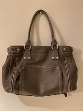 Genuine Ladies Longchamp Leather Bag