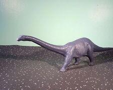 INVICTA PLASTICS blue CETIOSAURUS dinosaur toy British Natural History Museum