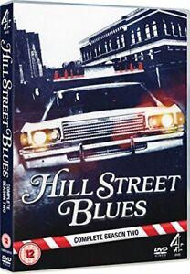 Hill Street Blues - Season 2 [DVD][Region 2]