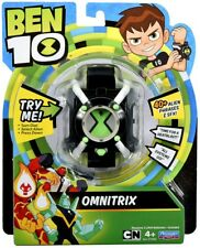 Ben 10 BASIC Omnitrix Roleplay Toy