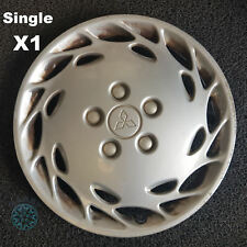 "Mitsubishi Magna 15"" Genuine Hubcap AS IS (Single x1)"