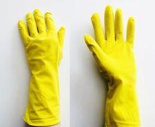 500 St PE Handschuhe lange Einweghandschuhe 50cm lang stabil Made in USA