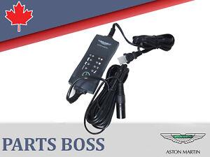 Aston Martin DB7 Vantage DB9 V8 Vantage OEM Battery Conditioner 4G433711205