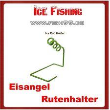 Support de canne à pêche pour Sur Glace Ice BARRE porteur PORTE-CANNE