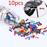 For Bike Bicycle 10pcs Brake Shifter Derailleur Inner Cable Wire End Cap Crimps
