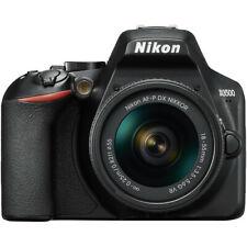 Nikon D3500 24.2MP DSLR Camera with AF-P DX 18-55mm VR Lens 1590