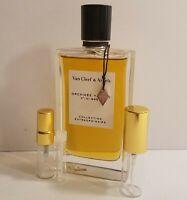 Van Cleef & Arpels ORCHIDEE VANILLE EDP 1 ml 3 ml 5 ml Mini Sample Decant