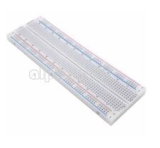 MB-102 MB102 Breadboard 830 Tie Point Solderless PCB Bread Board For Arduino