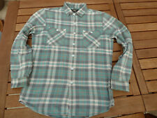 RRL  Double RL  Ralph Lauren Overshirt size M good condition