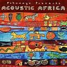 Acoustic Africa von Putumayo Presents | CD | Zustand gut