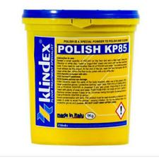 More details for klindex kp85 marble polish polishing travertine limestone terrazzo glass 5kg