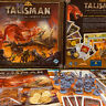 Talisman Revised 4th Edition Core Game Fantasy Flight Games Complete Excellent!