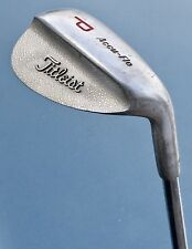Titleist Golf ACCU-FLO Women PITCHING WEDGE Right Steel LADY L Flex PW