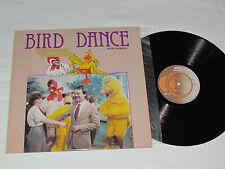 BIRD DANCE By The Emeralds LP 1982 K-Tel Records Canada Vinyl Album NC 547