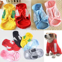 Pet Coat Dog Jacket Winter Clothes Puppy Cat Sweater Cute Clothing Apparel New☆