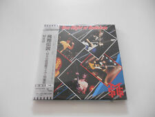"MSG ""One Night at Budokan"" Japan 2cd Paper Sleeve New Sealed"