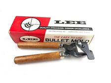 Lee Reloading Bullet Mold 90389 44 Cal . With Handles New R.E.A.L.