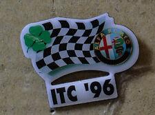 PIN ALFA ROMEO ITC 96 (AN117)