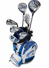"2018 CALLAWAY Xj JUNIOR 7 Piece Level 3 including Stand Bag  - Heights 54""- 61"""