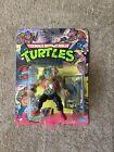 1990 TMNT Bebop *Unpunched* MOC Teenage Mutant Ninja Turtles Playmates Vintage