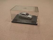 NEW 1/87 HO BUSCH Mercedes-Benz C-Klasse Avantgarde Model Diecast
