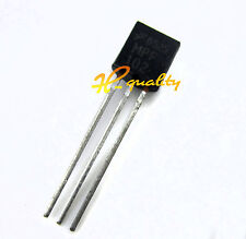 10PCS RF JFET Transistor FAIRCHILD/ON TO-92 MPF102 MPF102G