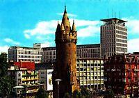 Frankfurt / Main , Eschenheimer Tor, Ansichtskarte, ungelaufen