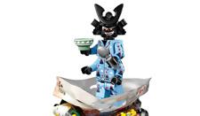 LEGO #71019 NINJAGO MOVIE SERIES MINIFIGURE VOLCANO GARMADON