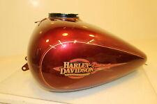 HARLEY DAVIDSON OEM TOURING 2008- NEWER FUEL TANK GAS TANK