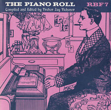 Various Artists - Piano Roll / Various [New CD]
