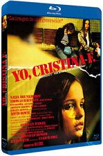 Christiane F NEW Classic Blu-Ray Disc Uli Edel Eberhard Auriga