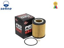 aFe For 96-06 BMW Gas Cars L6 ProGuard D2 Fluid Filters Oil F/F OIL  44-LF022