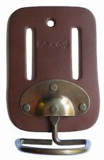 Style n Craft  98007 - Swivel Hammer Holder in Heavy Top Grain Leather