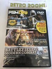 Psm 2 Dvd - Vol 63