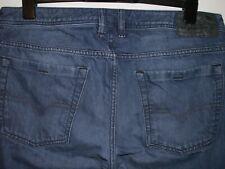 Diesel zathan bootcut jeans wash 0814Z W36 L32 (a5241)