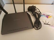 NETGEAR Nighthawk AC2300 R7000P Dual-Band Smart Wi-Fi Router