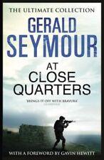 (Good)-At Close Quarters (Paperback)-Seymour, Gerald-144476019X