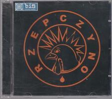 RZEPCZYNO - RZEPCZYNO FOLK BAND 2005 TOP RARE POLISH OOP CD POLAND POLEN POLONIA