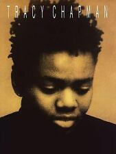 Tracy Chapman (1988 ,Songbook Sheet Music Song Book